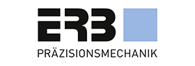 Logo Erb Mechanik GmbH